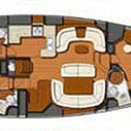 Jeanneau Sun Odyssey 54   Texas T- DAY