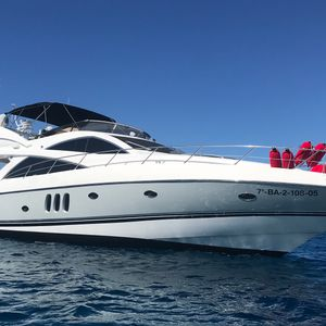 Sunseeker Manhattan 66 | Mariachi