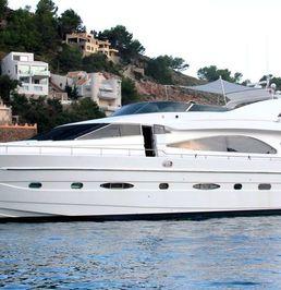 Astondoa 82 GLX   Dandy D - Mallorca