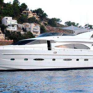 Astondoa 82 GLX | Dandy D - Mallorca