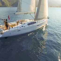 Beneteau Oceanis 43 | Rhapsody