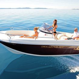 Pacific Craft 625 | Marley