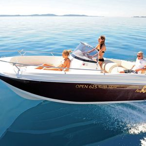 Pacific Craft 625   Marley