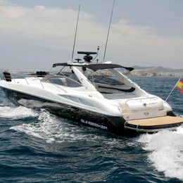 Sunseeker Superhawk 50 | Harry 4