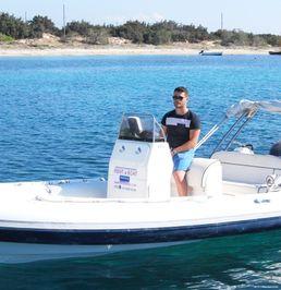 Custom Built 550 | Yria