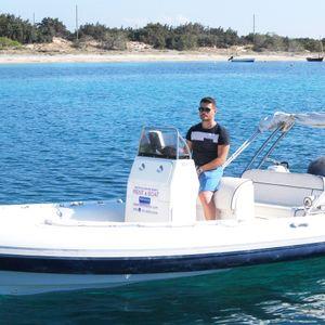 Custom Built 550   Yria