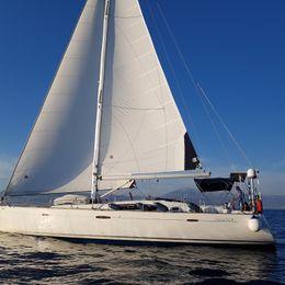 Beneteau Oceanis 54   Alex