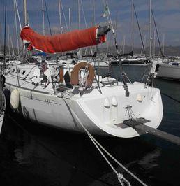 Beneteau First 40 | Santa Magica