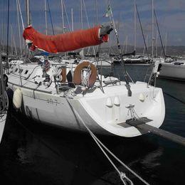 Beneteau First 40.7 | Santa Magica