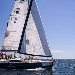 Beneteau Oceanis 40 | Santa Maria