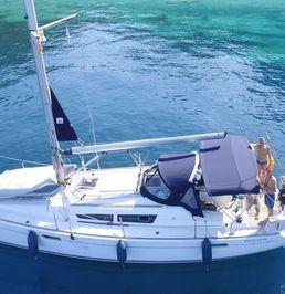 Jeanneau Sun Odyssey 39 | White Satin