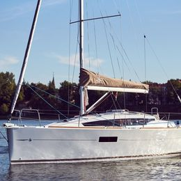 Jeanneau Sun Odyssey 319 | Noordkaap