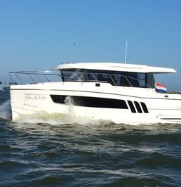 Delphia Escape 1150V | Stuifdijk