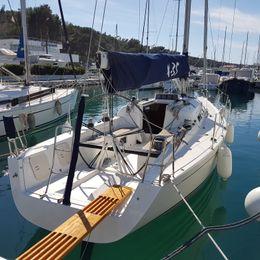 X-yachts 35 | Kobra