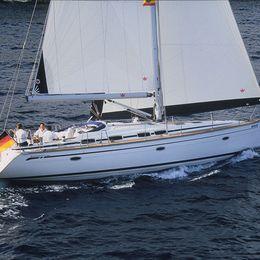 Bavaria 46 Cruiser | Alya