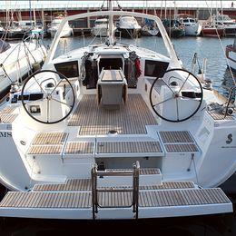 Beneteau Oceanis 45 | Dreams-Mallorca