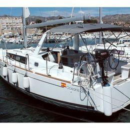 Beneteau Oceanis 38.1 | Bohemian Rhapsody-Tarragona
