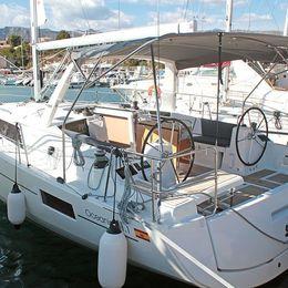 Beneteau Oceanis 41.1 | Ibiza-Tarragona