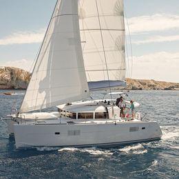 Lagoon 400 S2 | Nailah-Tarragona