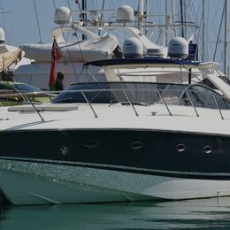 Sunseeker 50 | Goodlife