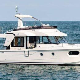 Beneteau Swift Trawler 41 | Ambria