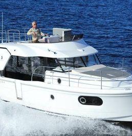 Beneteau Swift Trawler 30 | Cuccagna