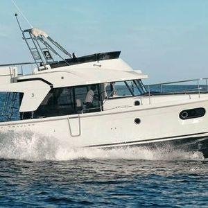 Beneteau Swift Trawler 35 | New