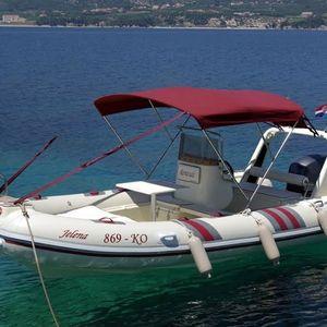 Barracuda 530 | Jelena