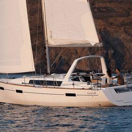 Beneteau Oceanis 41 | Keods
