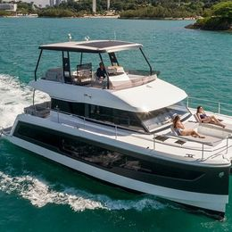Fountaine Pajot MY 40 | New