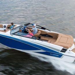 Glastron GT 225 | Aquacola