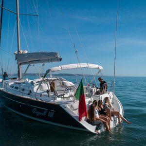 Beneteau Oceanis 473 | Katerina