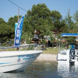 GS Nautica 470 | Open 4