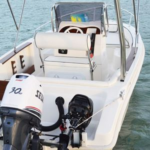 GS Nautica 510 | Open 1