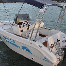 GS Nautica 510 | Open 2