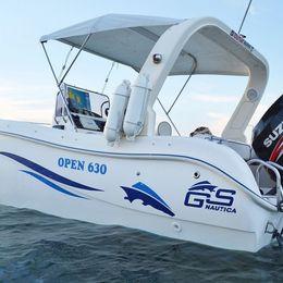 GS Nautica 630 | Open