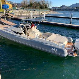 Nuova Jolly Marine 38 | Prince