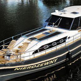 Nautiner Yachts 38 | Nierdzewny