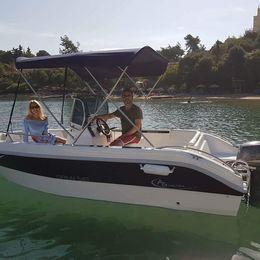 Nautica Open 510 | Mpampis