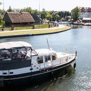 Nautiner Yachts 40 | Nautiner