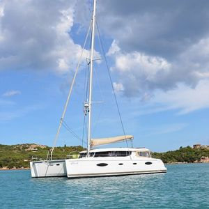 Fountaine Pajot Salina 48 | Le One