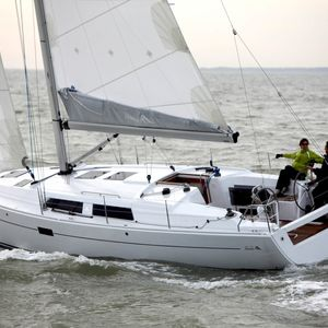 Hanse 375 | Come Together