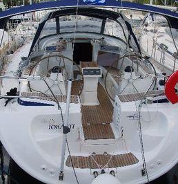 Bavaria 46 Cruiser | Iokasti