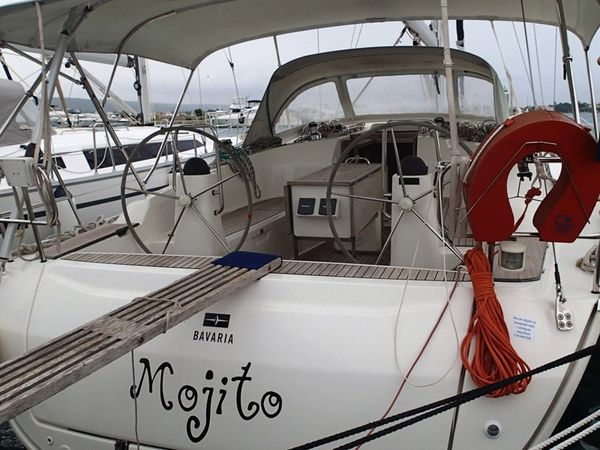 Bavaria 40 | Mojito