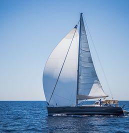 Beneteau Oceanis 58 | Queen Axiera