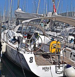 Beneteau First 45 | Hera