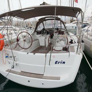 Noleggio barca a vela - Spagna