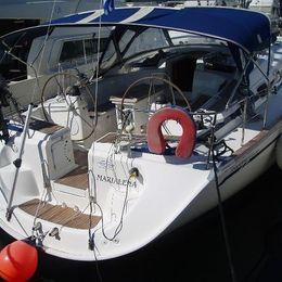 Bavaria 46 Cruiser | Marialena
