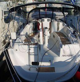 Beneteau Oceanis Clipper 343   Ariadne