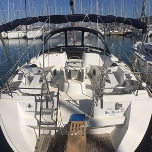 Jeanneau 45 | Big Blue